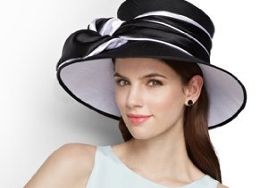 Derby Hats by Giovannio