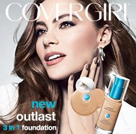 It's 5 p.m. - is your makeup still fabulous? Find out how your makeup can last all day long on COVERGIRL.com