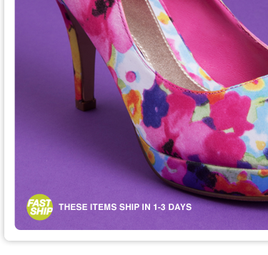 Up to 52% off Impo! Shop stretchy sandals and statement pumps at terrific Totsy prices!