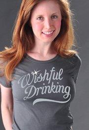 Wishful Drinking
