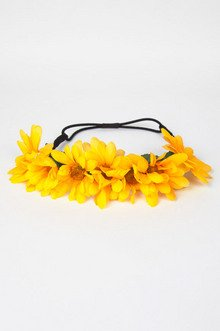 Whoopsie Daisy Crown $30