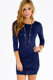 Twist & Wrap Dress $36