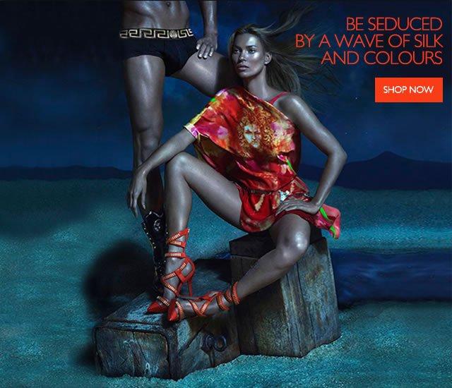 Versace California Colours Collection