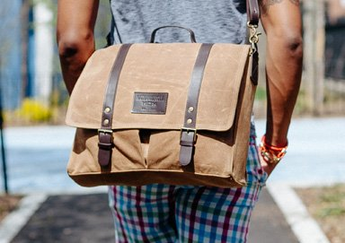 Shop New Bags by Nathaniel Cole