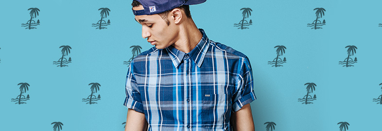 Shop Rip Curl: Cool New Patterns