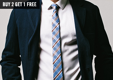 Shop Stock Up on Skinny Ties