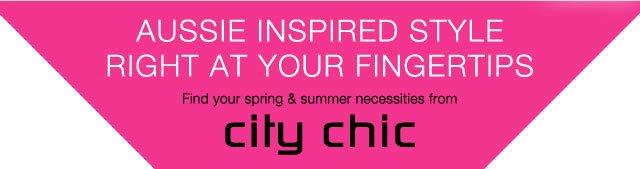 Shop City Chic