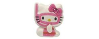 Hello Kitty® snorkeling