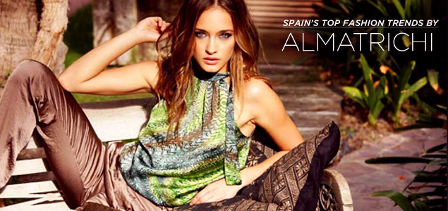 Spain's Top Fashion Trends by Almatrichi