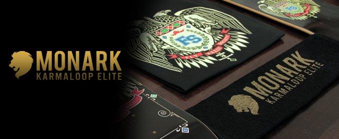 Monark Header