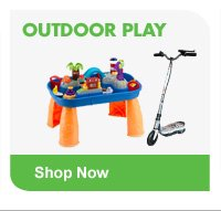 OUTDOOR PLAY Shop Now