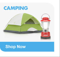 CAMPING Shop Now