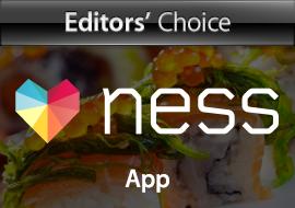 Editors' Choice: Ness