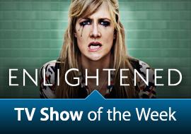 TV Show of the Week: Enlightened
