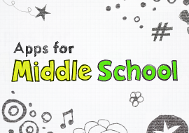 Apps for Middle School
