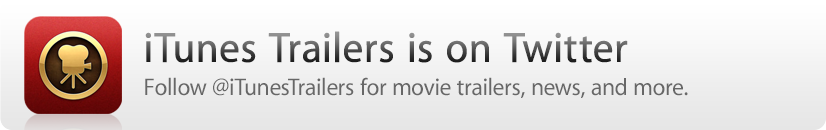 iTunes Trailers on Twitter