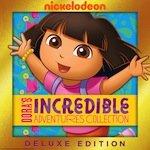 Dora's Incredible Adventures Collection