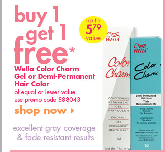 Wella Color Charm