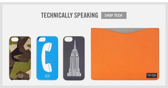 technically speaking.  shop tech.
