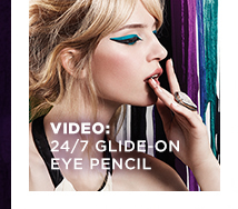 Video: 24/7 Glide-On Eye Pencil