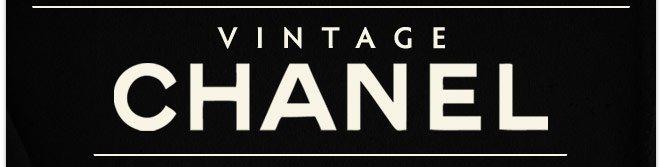 20% Off Vintage Chanel
