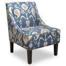 Java Yacht Swoop Arm Chair