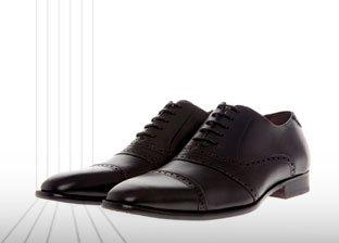 Finstone Men's Shoes