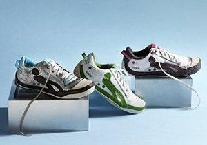Cushe Women's Footwear