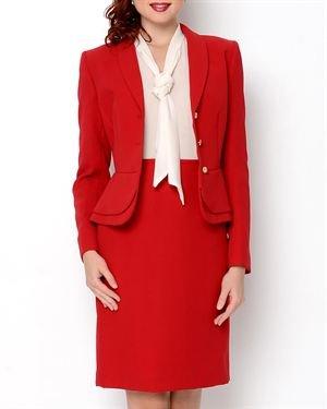 Tahari by Arthur S. Levine Katy Skirt Suit