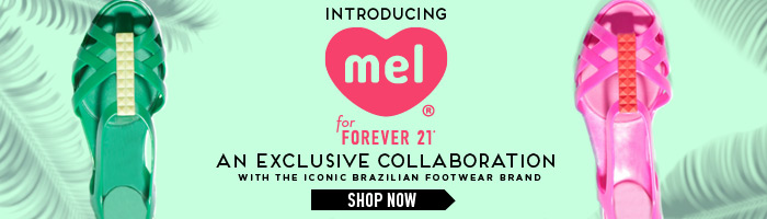 Introducing Mel Shoes - Shop Now