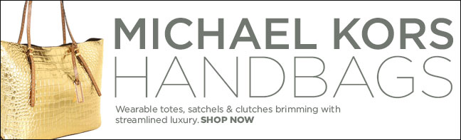 Shop Michael Kors Handbags