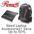 Rosewill - Need Laptop Accessories? Save Up to 50%.