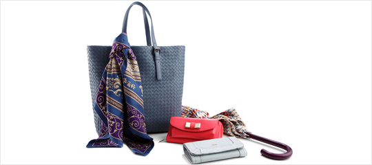 Luxe Gifts for Mom: Missoni & More