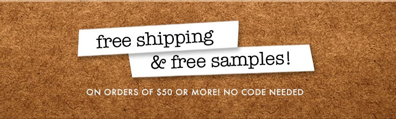 free shipping and freesamples!!!