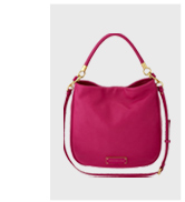 Marc by Marc Jacobs | Too Hot to Handle Hobo