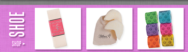Shop Shoe Accessories