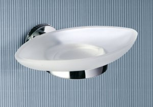 Bathroom Accessories & Fixtures by Gedy