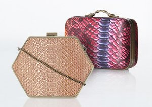 House of Harlow 1960 Clutches
