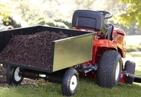 FREE Steel Dump Cart