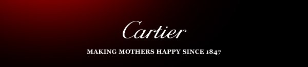 Making mothers happy since 1847