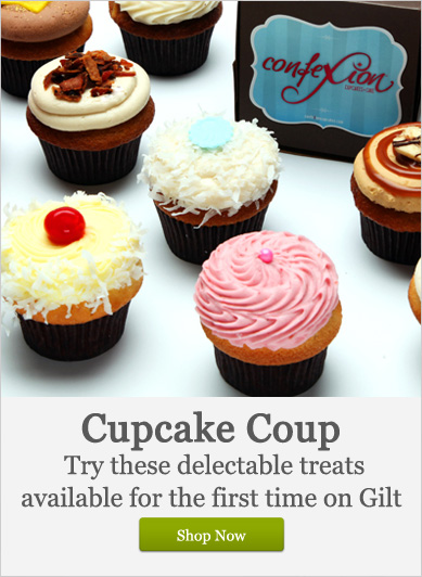 Cupcake Coup - Shop Now