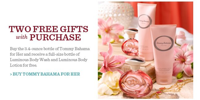 Buy Tommy Bahama For Her