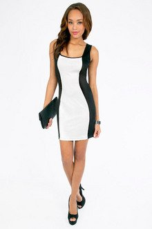 Strictly Embossed Dress $26