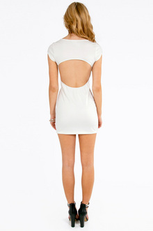 No Holding Back Dress $26