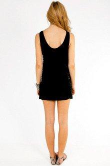 Suhn On My Side Dress $42