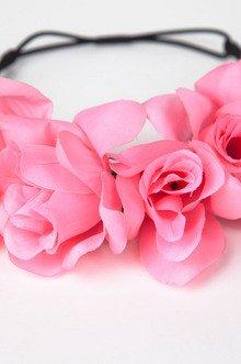 All Fleur You Crown $30
