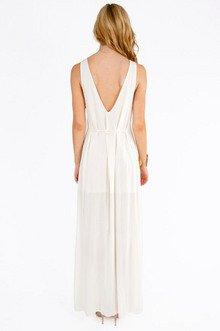 Breathe Easy Maxi Dress $46