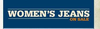 Shop Womens Jean Brands on Sale