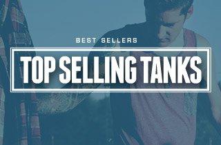 Top Selling Tanks