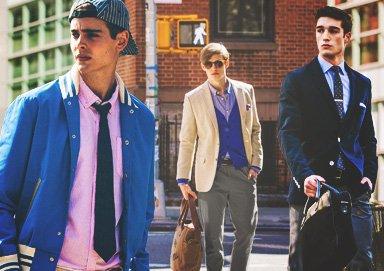 Shop 3 Ways to Dress Like a Boss